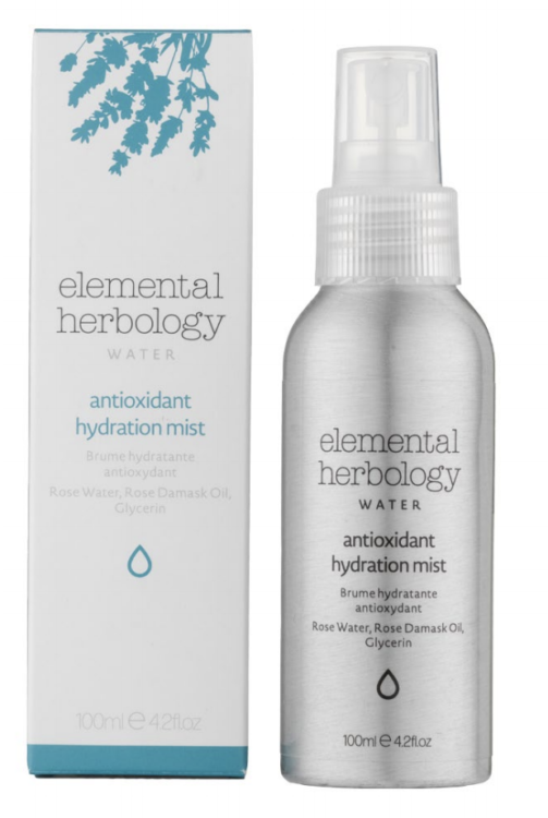 Elemental Herbology Antioxidant Hydration Mist