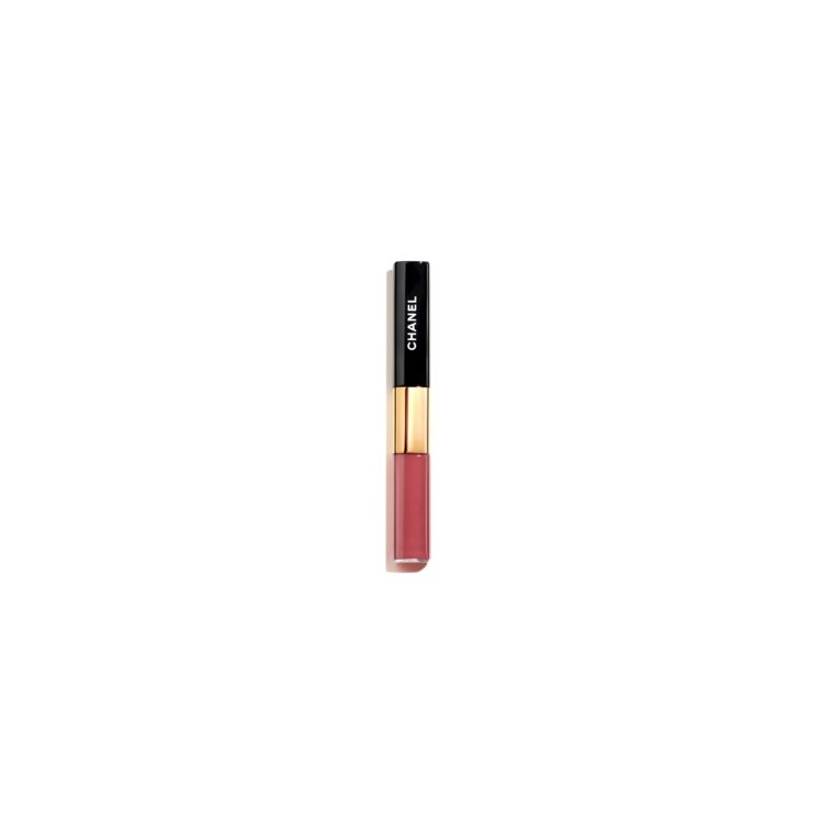 LE ROUGE DUO ULTRA TENUE Passionate Red