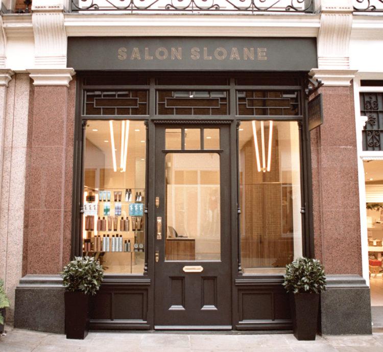 Salon Sloane