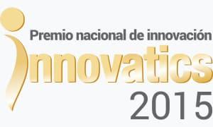 Cabalahi ganadores Innovatics 2015