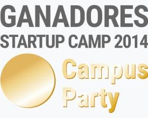 Cabalahi ganadores Startup Camp