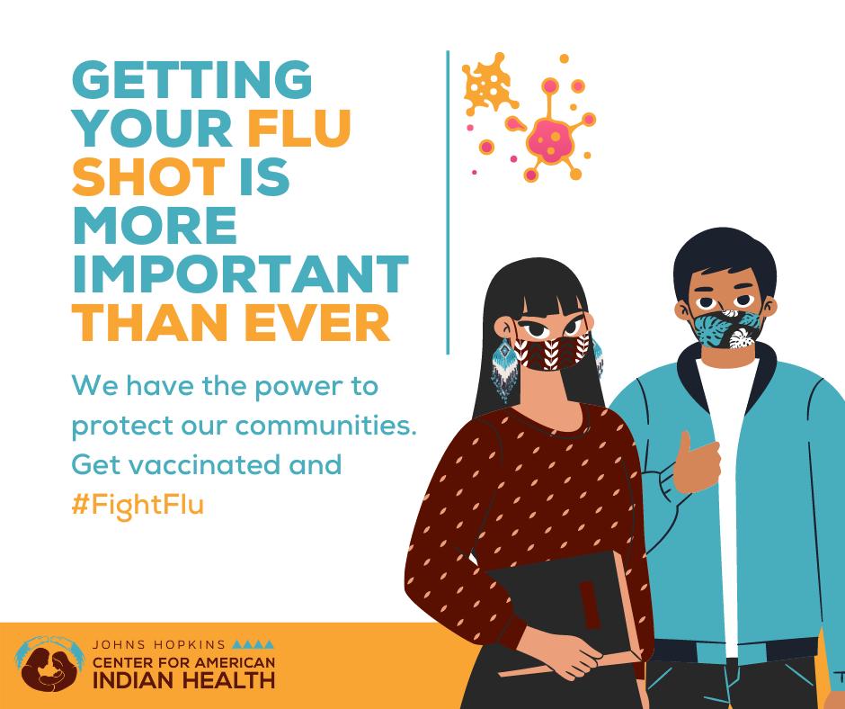 Influenza Vaccine Social Media Toolkit