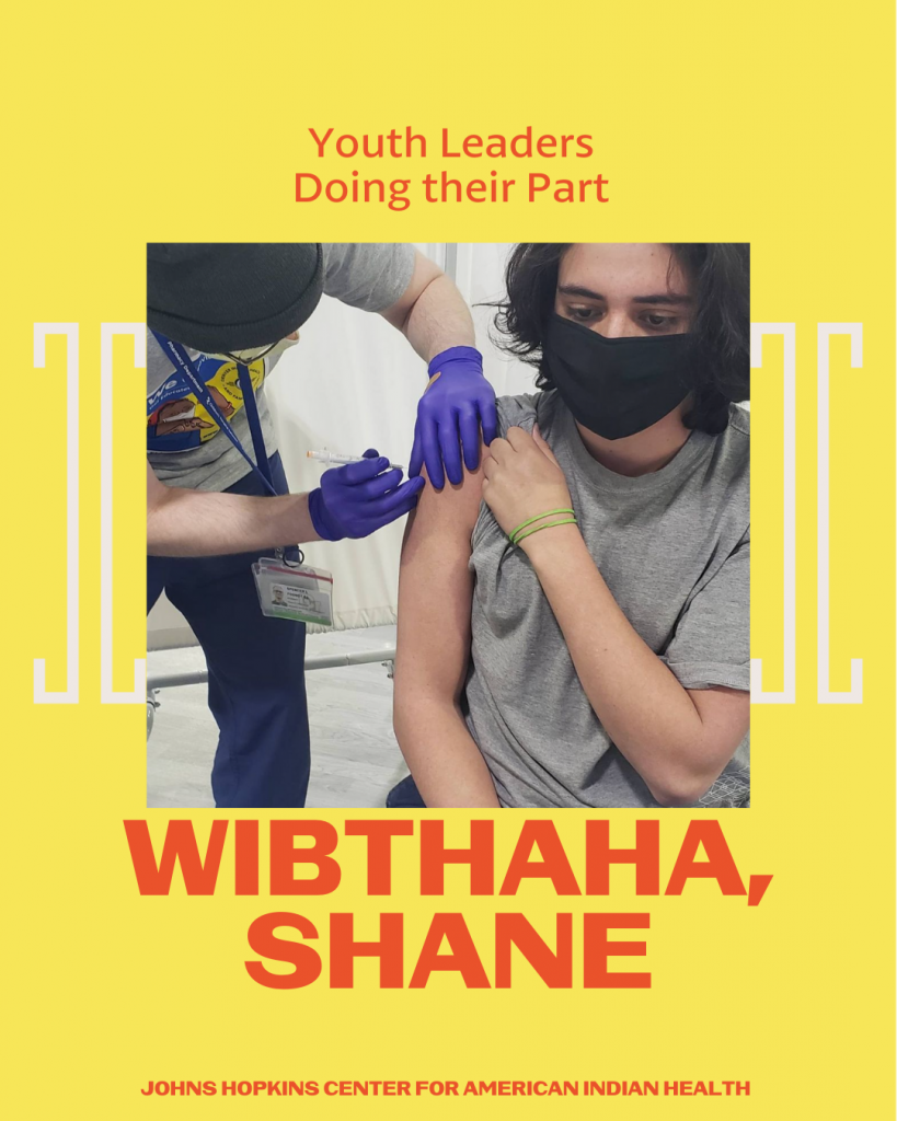 Thanking Youth Leaders-Social Media Toolkit
