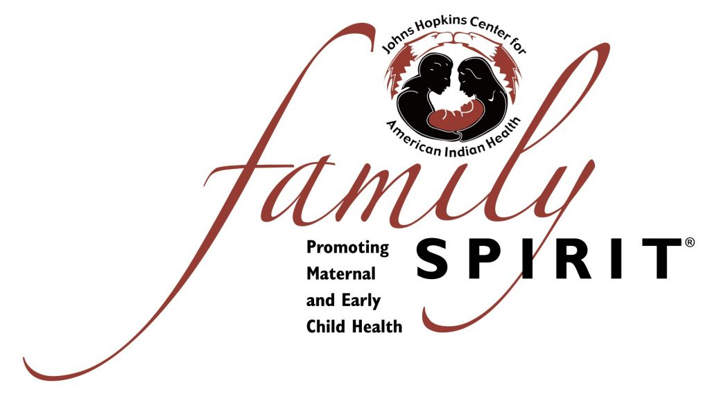 Family Spirit Recommendations for Completing Hybrid Model of Home Visiting