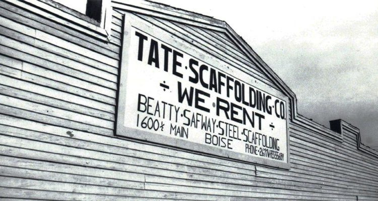 How Tates Rents An Equipment Rental Company Outranks Competitors