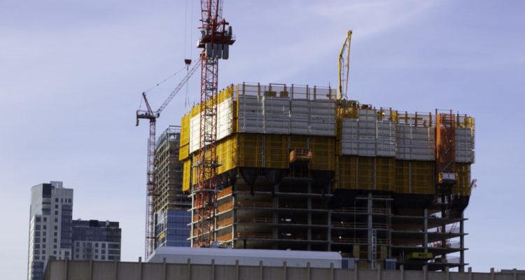 boston under construction equipment rental near
