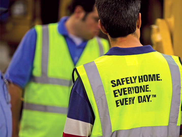 job site safety, fleet management,