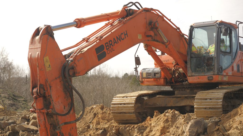 construction equipment asset management