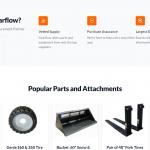Gearflow construction parts marketplace