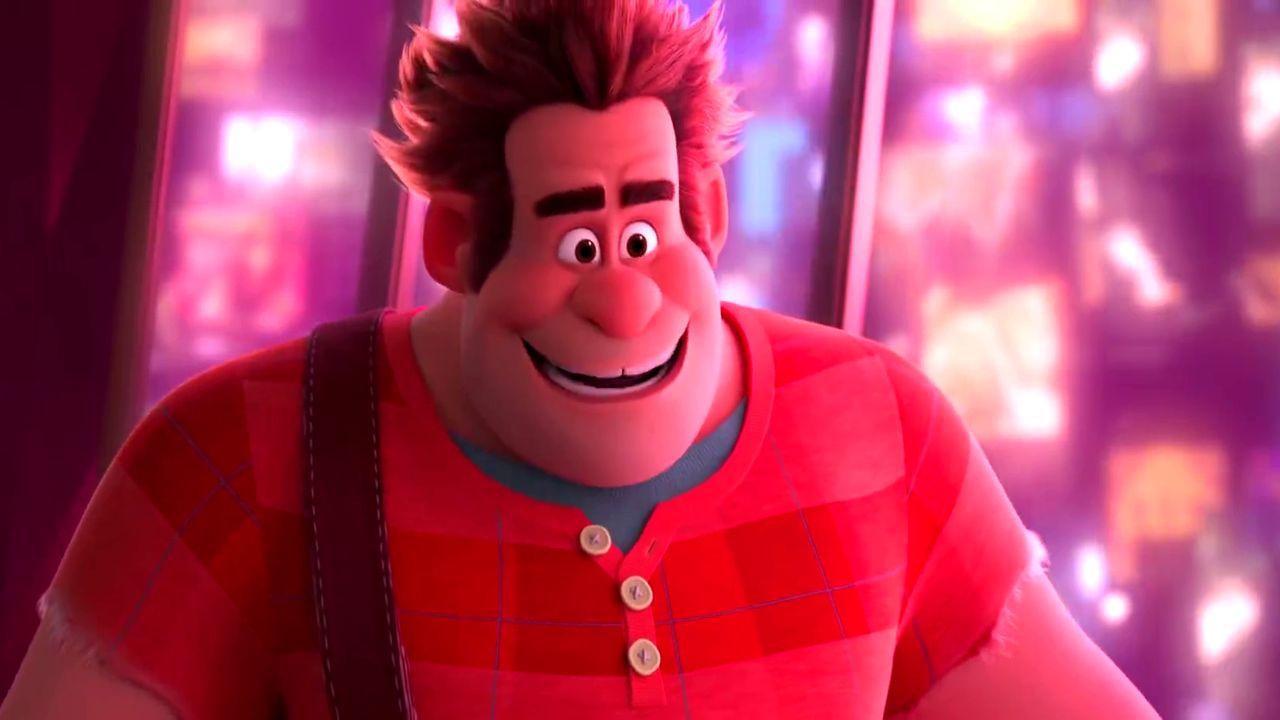 Ralph Breaks the Internet: Wreck-It Ralph 2 Soundtrack