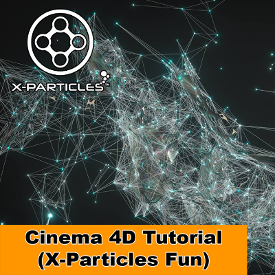 CGMEETUP -  :: PLAYING WITH VECTRON ::  (Cinema 4D Tutorial