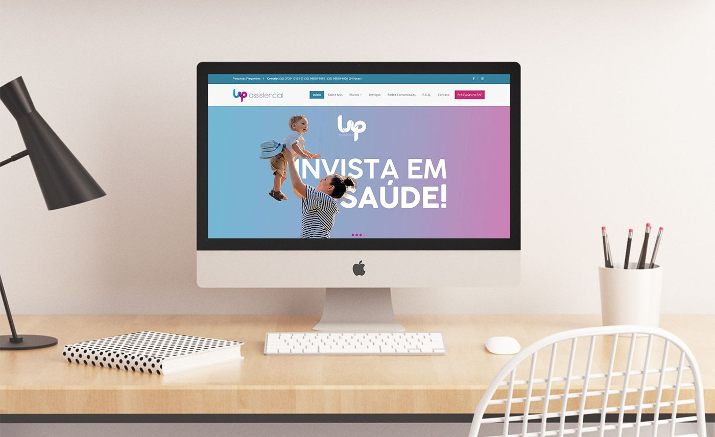 Up Assistencial