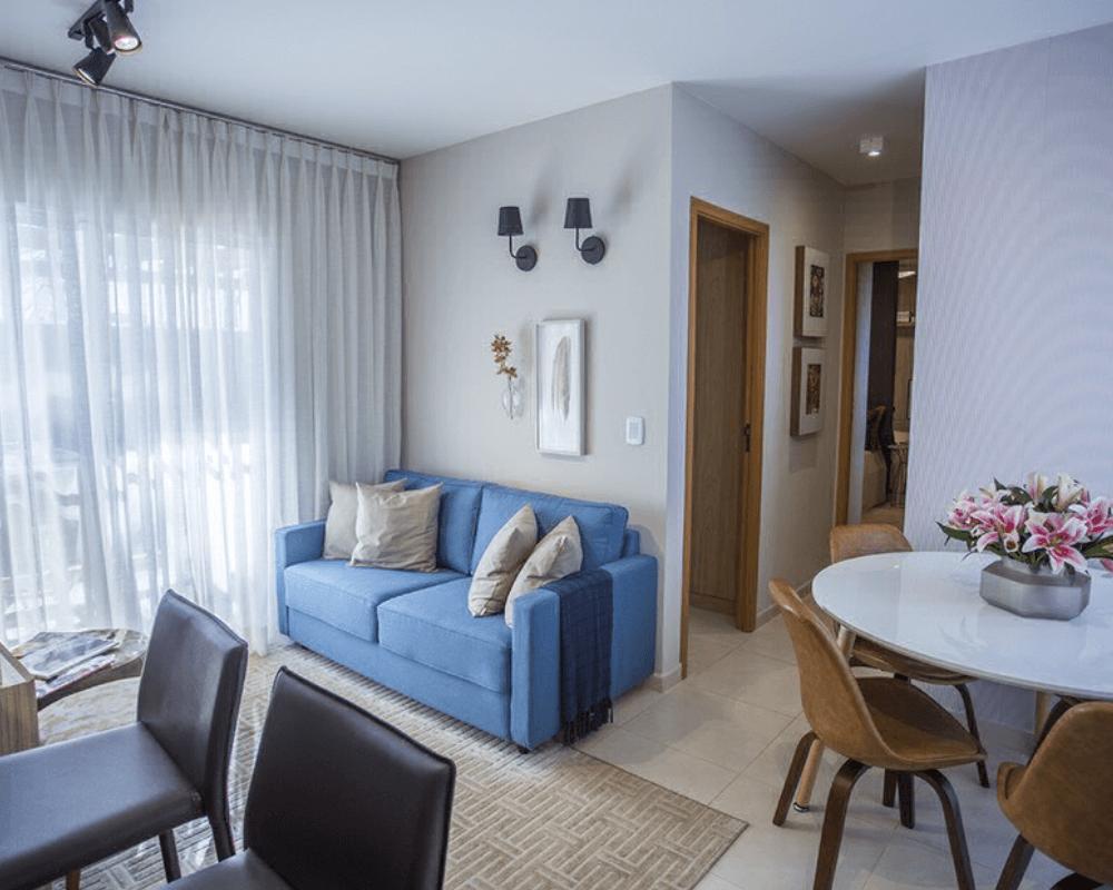 6 Dicas Para Maximizar os Espaços No Seu Apartamento