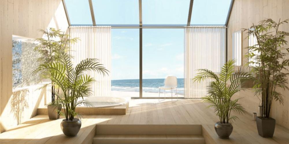Dicas de decoração para casas de praia e de campo