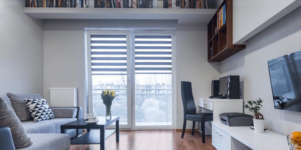 7 sugestões de ambientes para apartamentos pequenos