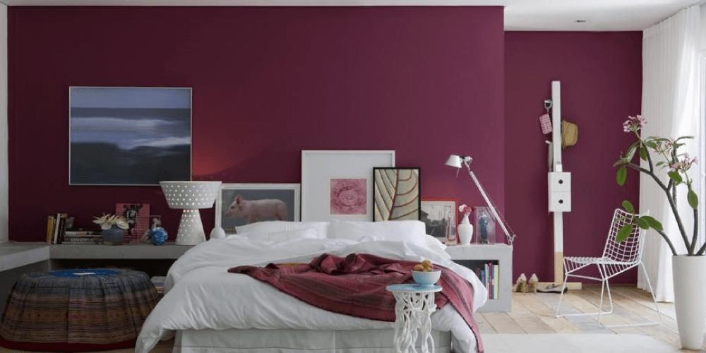 As cores que serão tendência na decoração para 2019