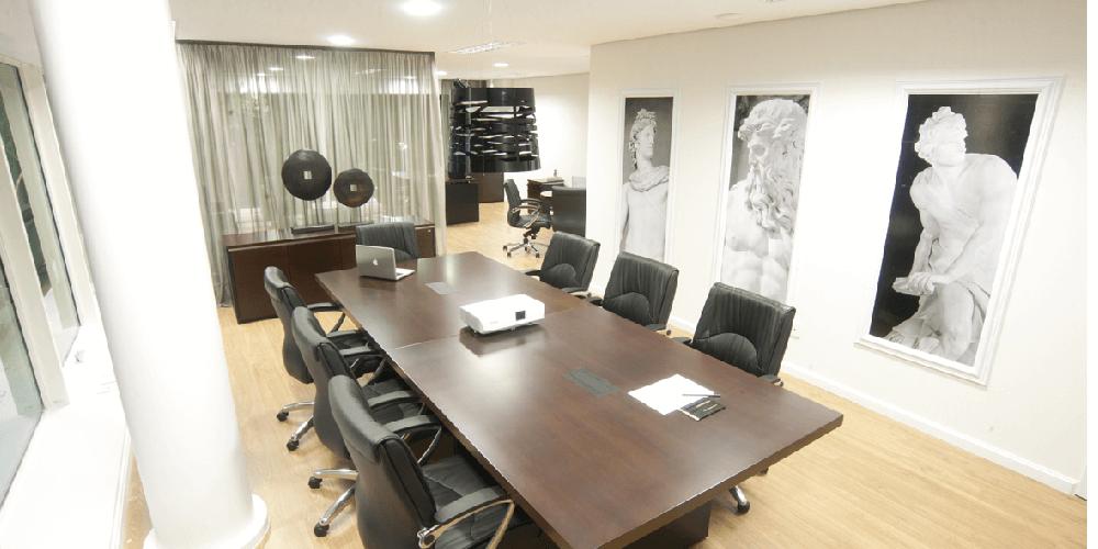 5 Dicas para Montar uma Sala de Reuniões Funcional