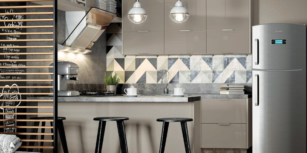 Dicas para otimizar o espaço e planejar os móveis da cozinha