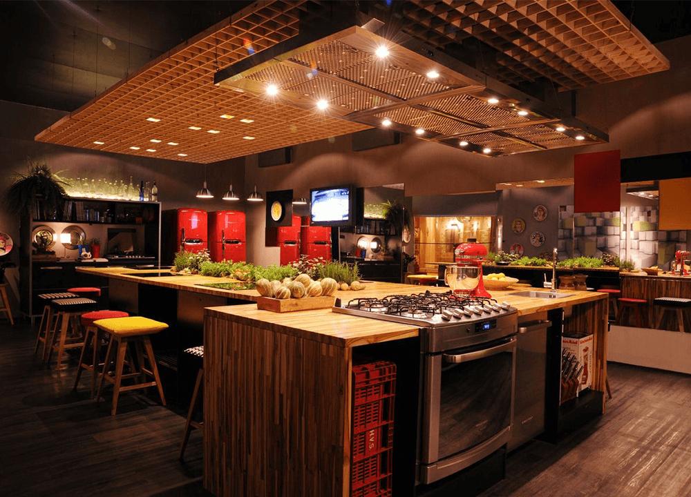 Cozinha planejada – Decoração