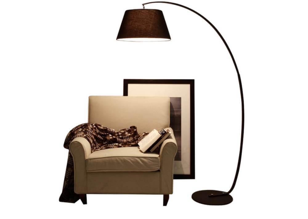 Delicato: Luminária para Leitura