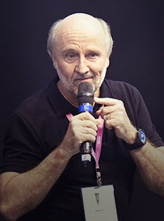 Hans Donner
