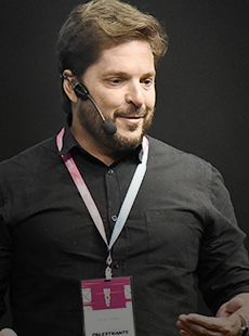 Rafael Lazarini