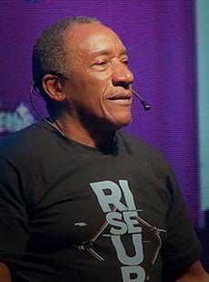Geraldo Rufino