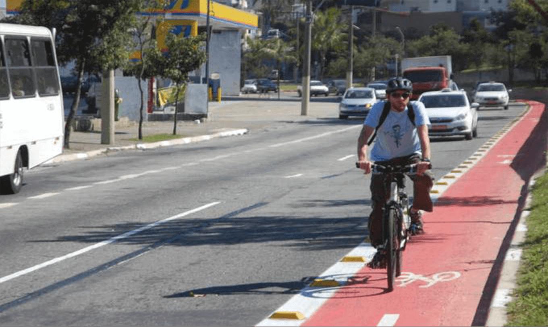 Compartilhamento de Bike em SP Ganha 25 Novas Estações