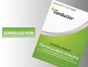 Conductor Research - Insurance Industry