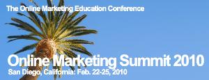 OMS | Online Marketing Summit