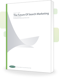 The Future of Search Marketing