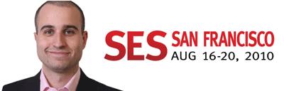 SES SF: Seth Besmertnik