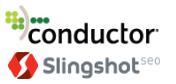 Conductor Slingtshot