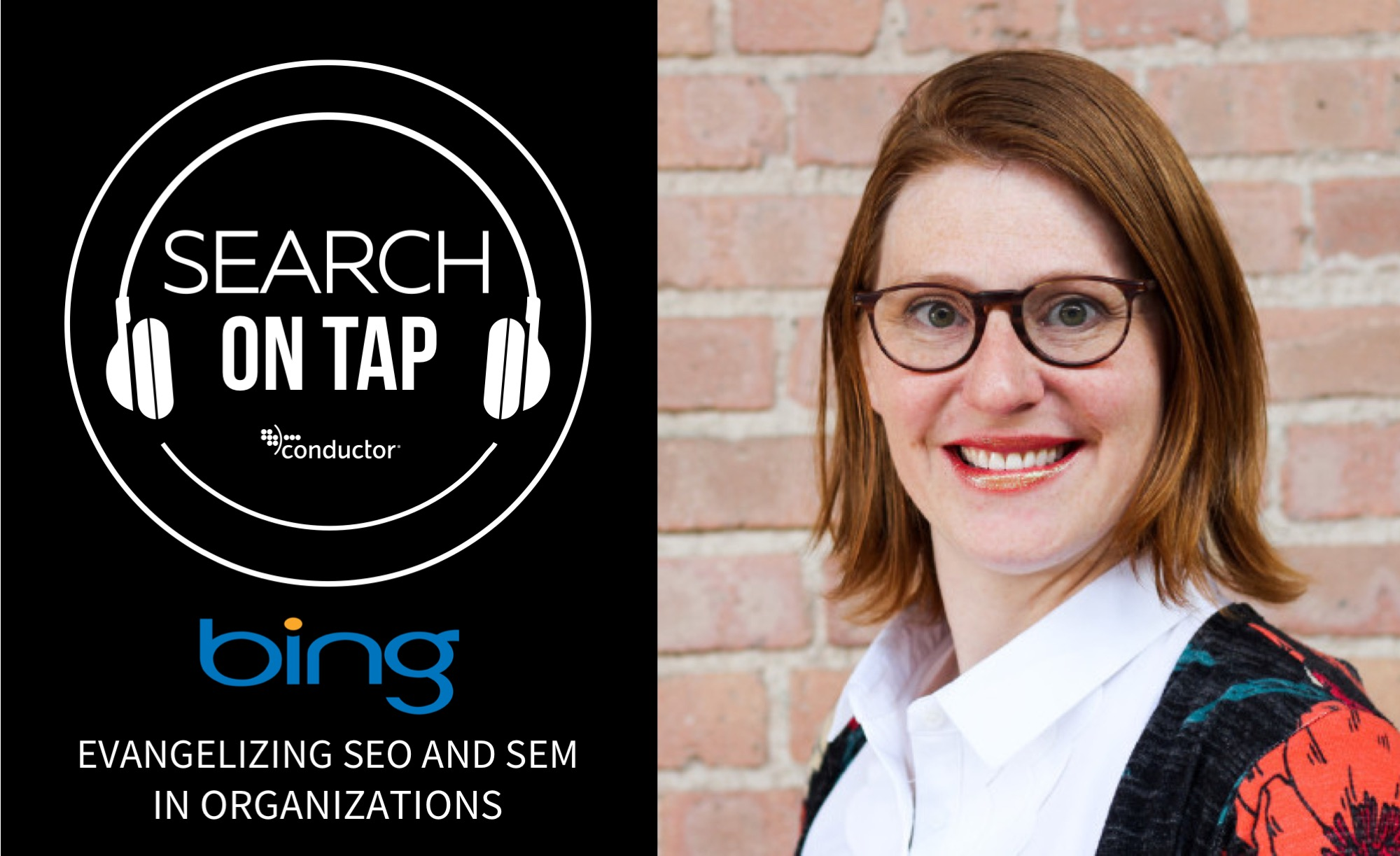 Christi Olson joins Search On Tap