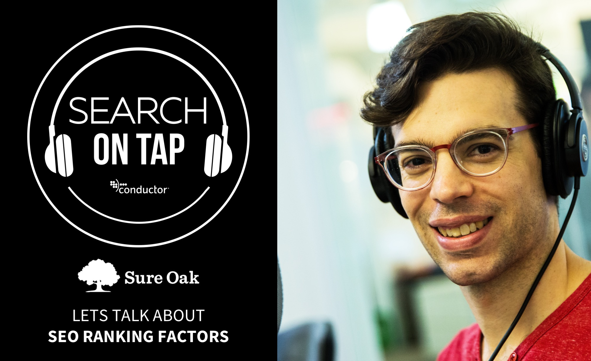 Tom Casano join Search On Tap