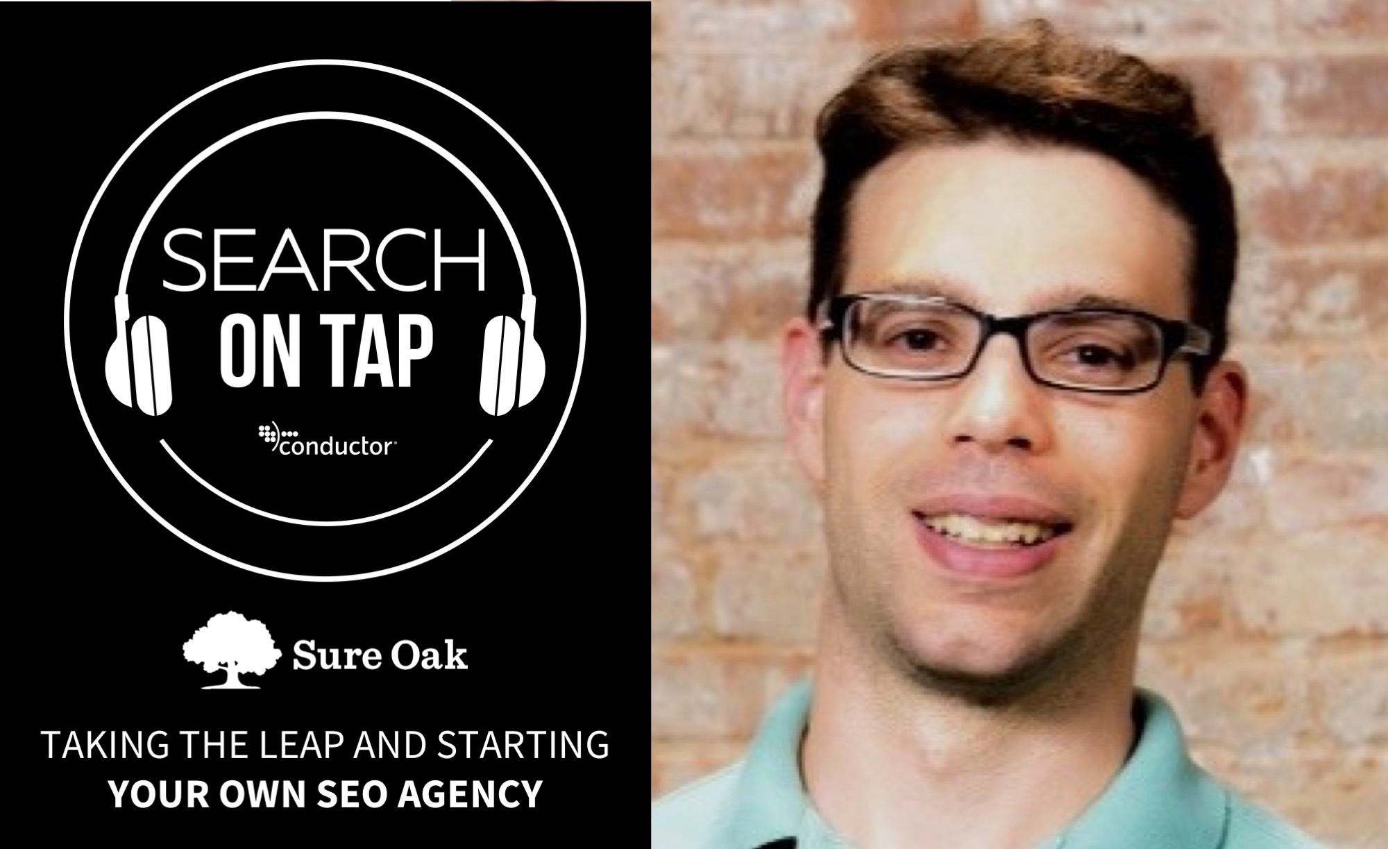 Tom Casano joins Search On Tap