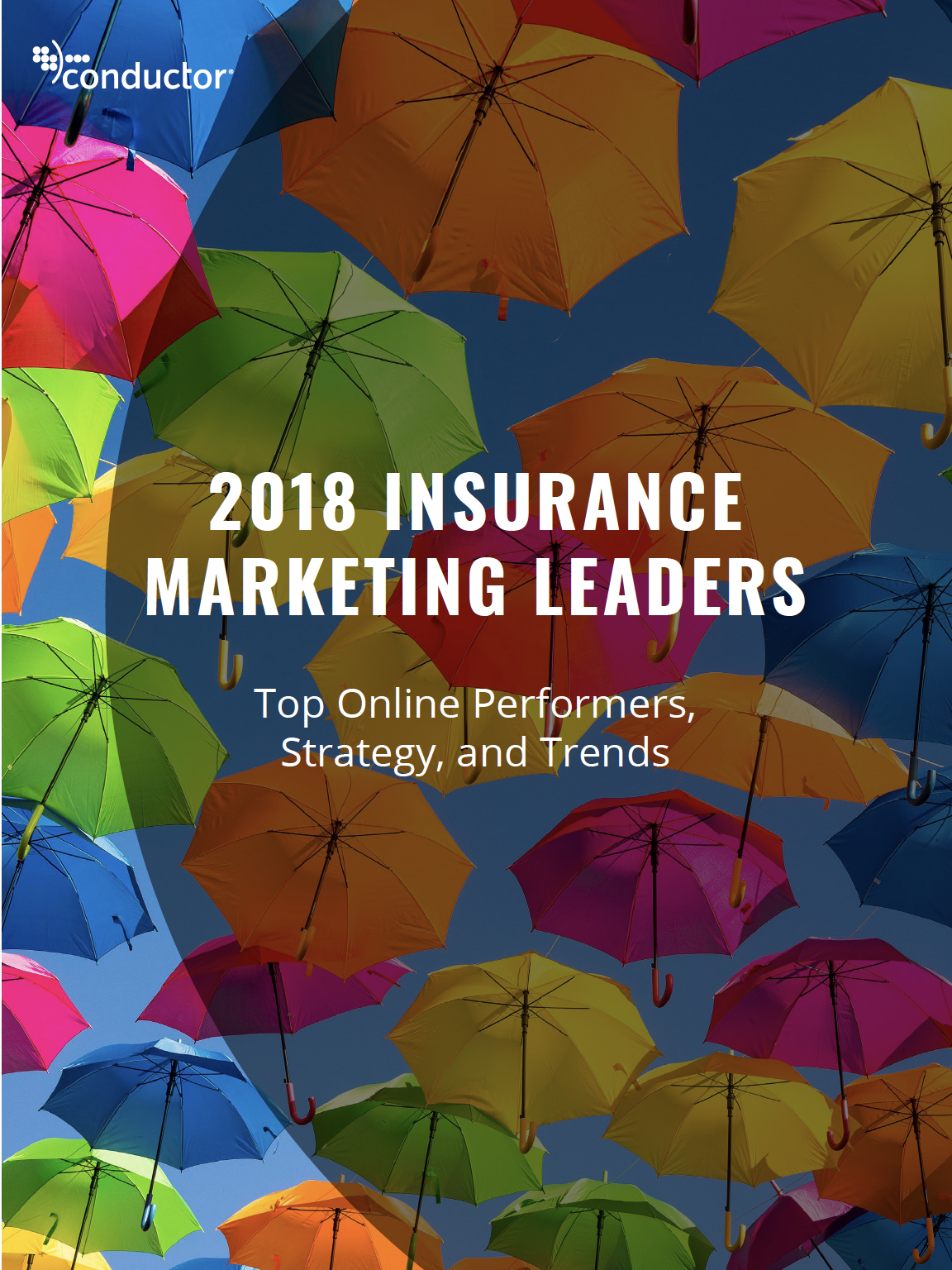 2018 trends, leaders, and strategies in insurance marketing organic search