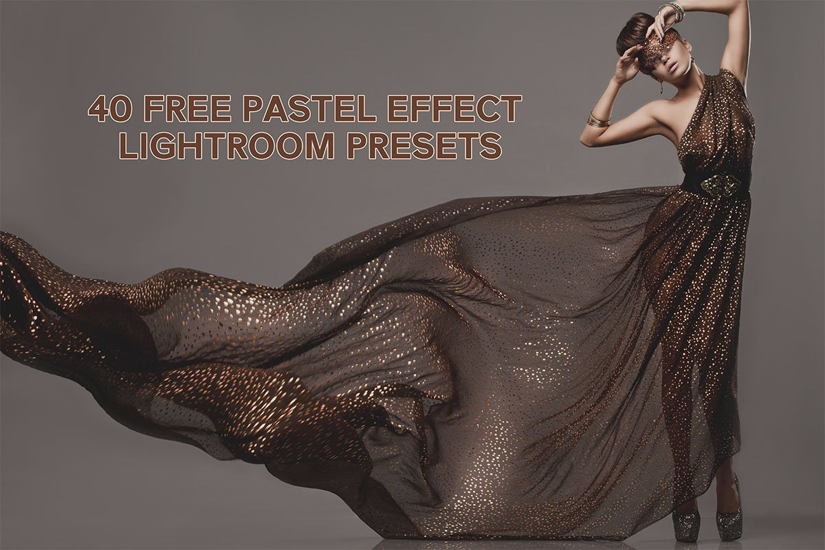 40 Free Pastel Effect Lightroom Presets