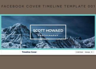 Photography Facebook Cover Timeline