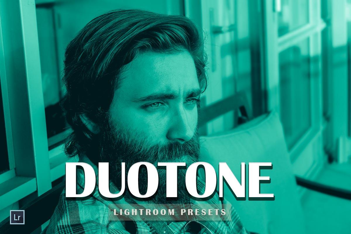 30 Free Duotone Lightroom Presets