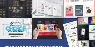 The Modern Designer's Professional Toolkit Worth Over 5K Just $29