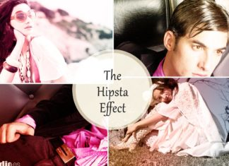 Free Hipsta Effect Photoshop Actions