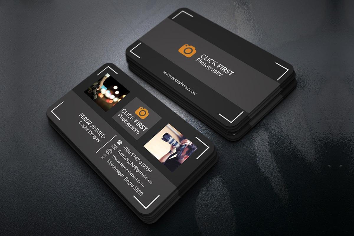 200 Free Business Cards Psd Templates Creativetacos