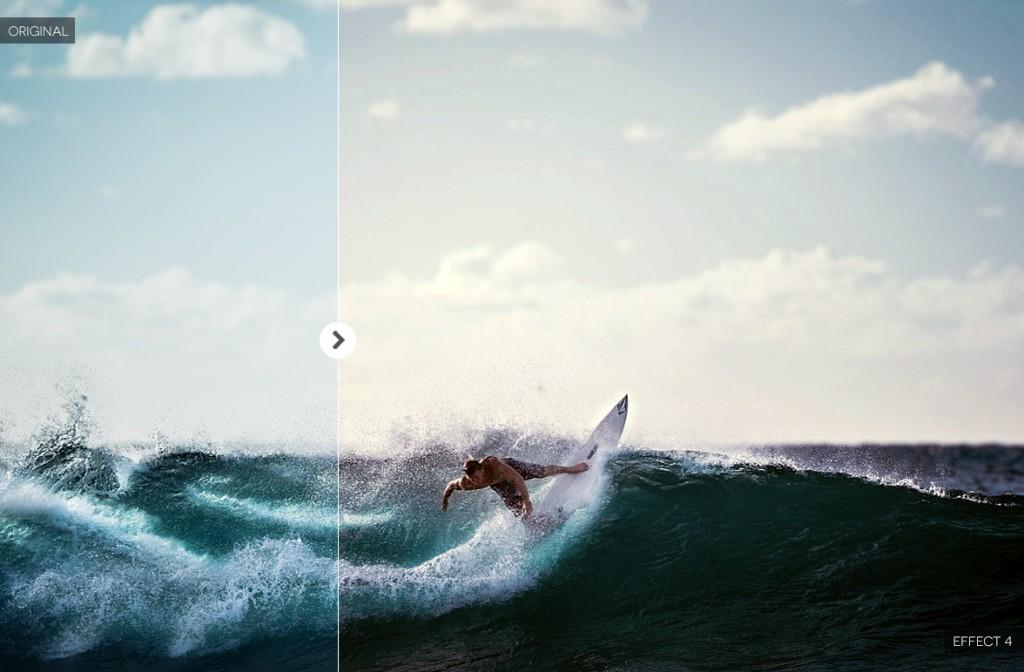 15 Free Sport Photoshop Actions Effects Bundle