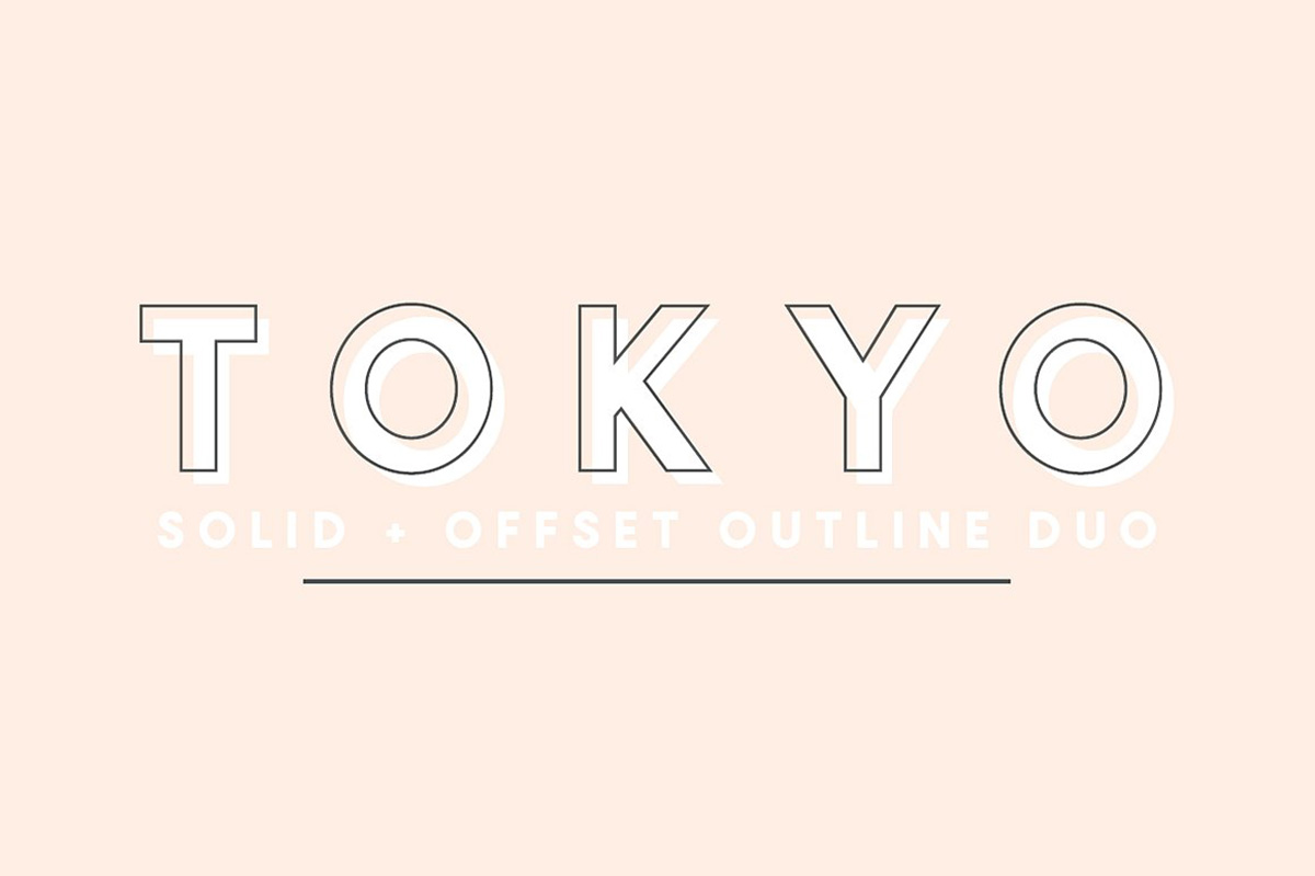 97 Modern Sans Serif Fonts That Are Perfect For Brands
