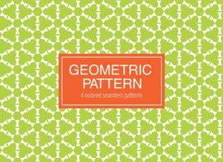 Free Seamless Geometric Pattern