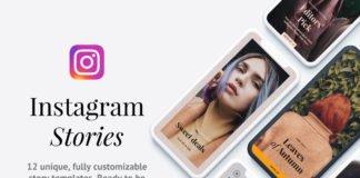 Free Napali Instagram Story Templates