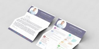 Free Resume Cover Letter Template