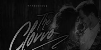 Free Clovvo Handwritten Script Font