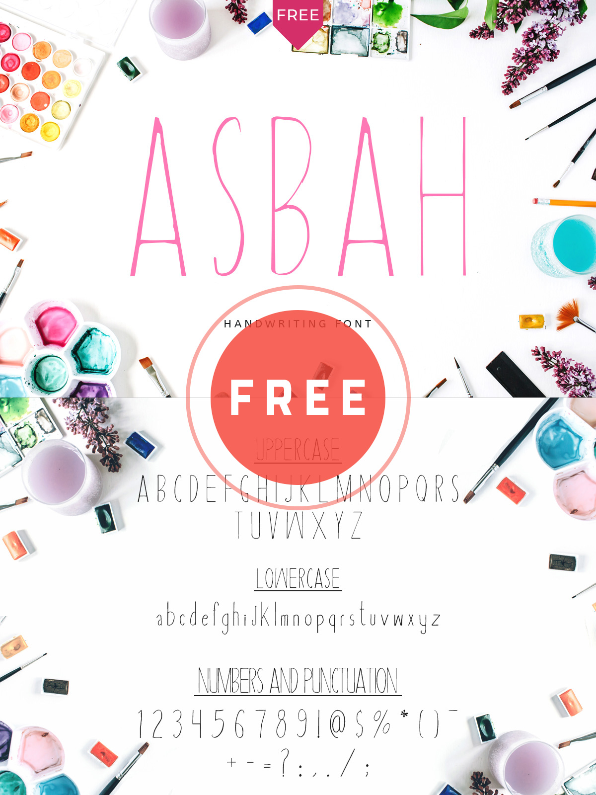 30 Best Collection Of Free Commercial Use Fonts